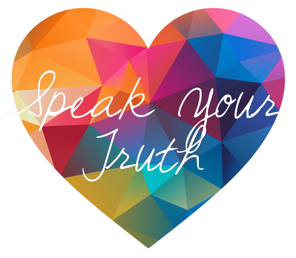 speak-your-truth-heart - Essence-tially You